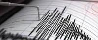 4,6 büyüklüğünde deprem