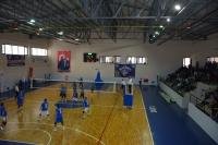Voleybolda birinci belli oldu: Datça Veteran Spor