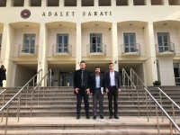 AK Parti Bodrum Gençlik Kollarından savcılığa suç duyurusu