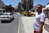 Adliyeye sevk edilen minibüs sürücüsü tutuklandı