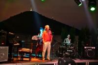 Emin Fındıkoğlu Dörtlüsü 'Suda' konser verdi