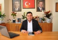 AK Parti Bodrum İlçe Başkanı Gökmen'den yeni hastane açıklaması