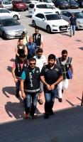 5 eski polis gözaltına alındı