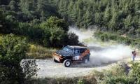 Rally Halikarnassos yarışları