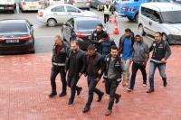 Bodrum'da 4 göçmen kaçakçısı tutuklandı