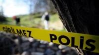 Datça'da cinayet: 1 ölü