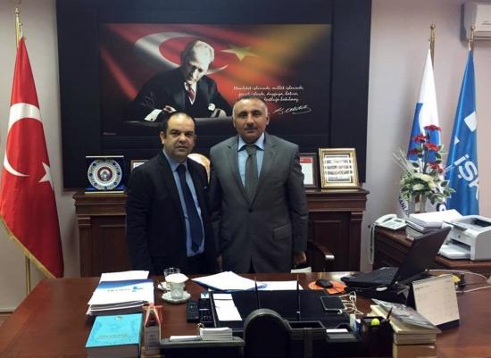 BİK ve İŞ-KUR'dan Muğla basını için işbirliği