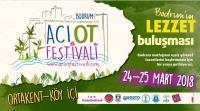 Bodrum Acı Ot Festivali EMITT'te tanıtılıyor