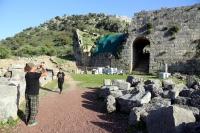 Kaunos'ta 3 bin yıl öncesine yolculuk