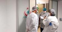 Milas'ta koronavirüs paniği!  Hastanede seferberlik ilan edildi