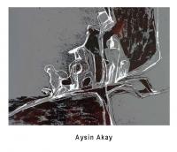Üç Baskı Resim Sanatçısının Bodrum Sergisi 4 Eylül'de açılıyor