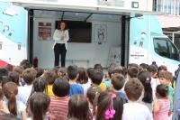 Dünya El Hijyeni Günü'nde çocuklar bilgilendirildi