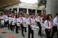 Bahçeşehir Koleji Öğrencilerinden Müzik  Ziyafeti