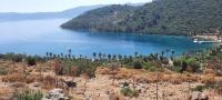 Cennet Koy'da yasa dışılığa Bodrum Belediyesi'nden suç duyurusu