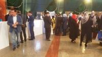 Bodrum Tanıtma Vakfı İran'da