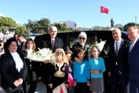 AK Parti Genel Başkanvekili Numan Kurtulmuş: Türkçe ezan da okunamaz, Gazi  Mustafa Kemal'e hakaret de edilemez