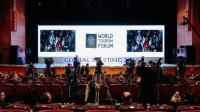 'Dünya Turizm Forumu' başlıyor