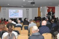 Bodrum-Kos Deprem ve  Tsunami Çalıştayı yapıldı