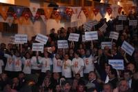 AK Parti Muğla Aday Tanıtım Toplantısı yapıldı