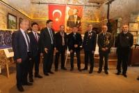 Türk Polis Teşkilatının 174. yılı kutlandı
