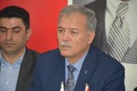 AK Parti Muğla Büyükşehir Belediye Başkan Adayı Mehmet Nil Hıdır:Muğla'da da tarih yazmaya geliyoruz