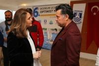 5 yüz genç Bodrum'da yarışacak