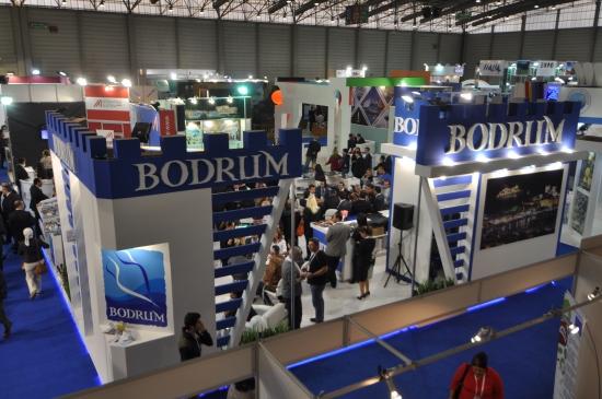 Bodrum BODTO ile Travel Turkey'de