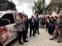 "Ak Parti Milletvekili Öztürk:  ""Spor siyaset üstü tutulmalı"""
