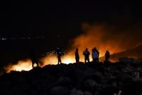 Bodrum'da makilik yangını: 30 hektarlık alanda etkili oldu