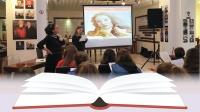 """Bodrum Deniz Müzesi'nde  """"Cevat Şakir"""" okumaları devam ediyor"""