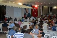 İYİ Parti Bodrum'dan müşahitlere eğitim