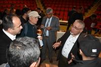 Sahil Kentlerinde Çatı Üstü Kurulumlar Projesi semineri düzenlendi