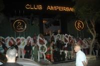 Club Ampersand'ta görkemli açılış
