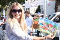 Bodrum'da 4. Rusya Kültür Günleri'nde Rus ve Türk mutfağından lezzetler