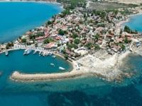 Girgin: 2. liman Güllük  Körfezi'nin idam fermanıdır