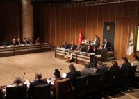 Belediye Meclisi Toplantısı bugün