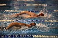 10. Uluslararası Arena Aquamasters Yüzme Şampiyonası başladı