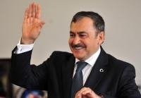 Orman ve Su İşleri Bakanı Eroğlu Muğla'ya geliyor