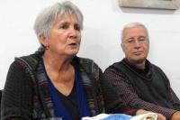 YAZAR KUGLİN BODRUM'DA 68 KUŞAĞINDA KADIN OLMAYI ANLATTI