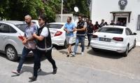 Operasyonda 8 şüpheli gözaltına alındı