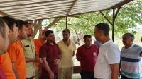 CHP'li Erbay: Yandaşlara rant sağlamak için  ormanlarımızın yok edilmesine izin vermeyeceğiz