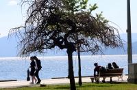 Türkiye'nin 16. 'sakin şehri' Köyceğiz