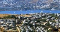 Muğla'da konut satışları yüzde 185,5 arttı