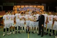 Muğla Ormanspor, Muğla Şampiyonu