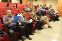 MİTSO Zeytin, zeytinyağı ve  coğrafi işaret çalıştayı düzenledi