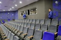 Nurol Kültür Merkezi Yenileniyor