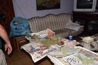 Bodrum'da uyuşturucu operasyonu:1 GÖZALTI
