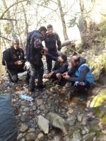 Mantar toplarken kaybolan 79 yaşındaki kişi bulundu