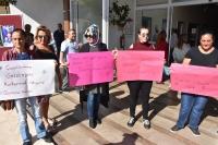 Bodrum'da öğrenciler ve aileleri gençlik merkezi istiyor
