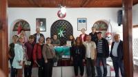 MUÇEP'ten Dünya Bankası, BM, IUCN ve AP'ye çağrı